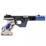 Walther LP 500 Expert Kal. 4,5 mm | 3D Walnuss-Griff r/M |