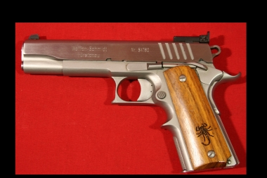 Waffen-Schmidt 1911