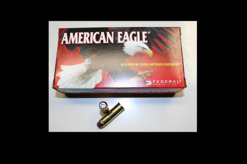 44 rem. Magnum American Eagle
