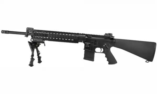 Oberland Arms Halbautomat OA-15 DMR