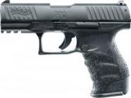 Walther P22Q schwarz | 9 mm