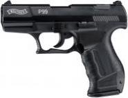Walther P 99 schwarz | 9 mm