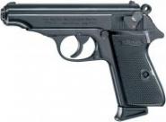 Walther PP schwarz | 9 mm