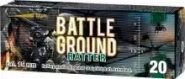 Battle Ground Ratter Inhalt 20 Stk.