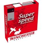 WINCHESTER Super Speed Extra 2.Gen. 12/70 40 g |  |