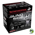 WINCHESTER Blind Side 12/70 35G | 5 |