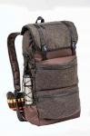 AKAH Gebirgs- und Trekking-Rucksack Loden ||