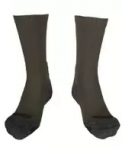 Socken Anti-Zecken grün     