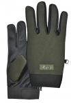 Softshell Handschuhe mit Schießfinger
