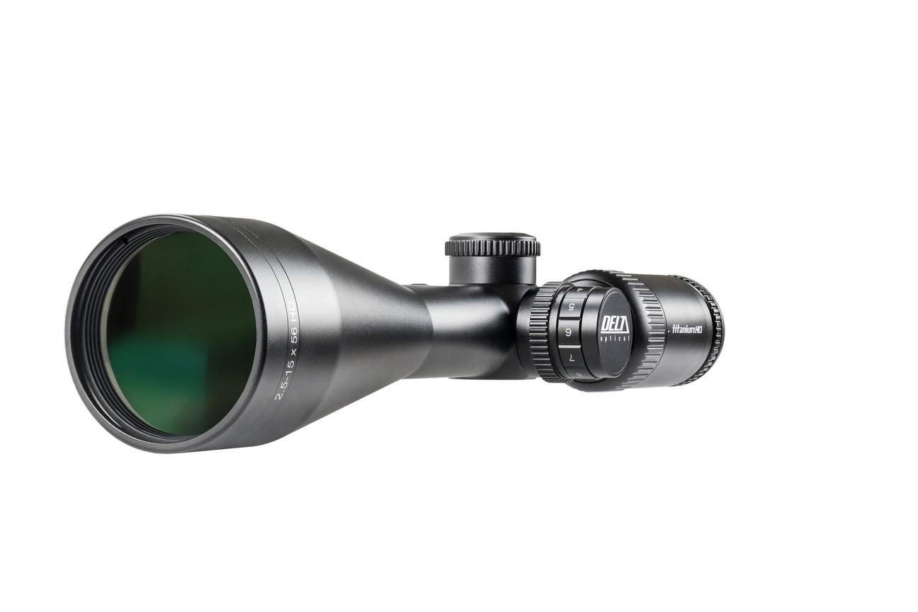 Waffen schmidt zielfernrohr delta titanium hd online shop