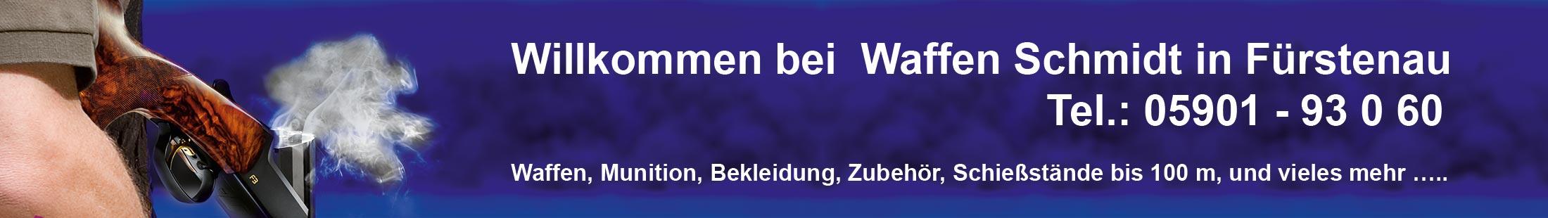 Banner Willkommen